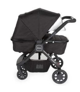 quantum multi-mode travel pram