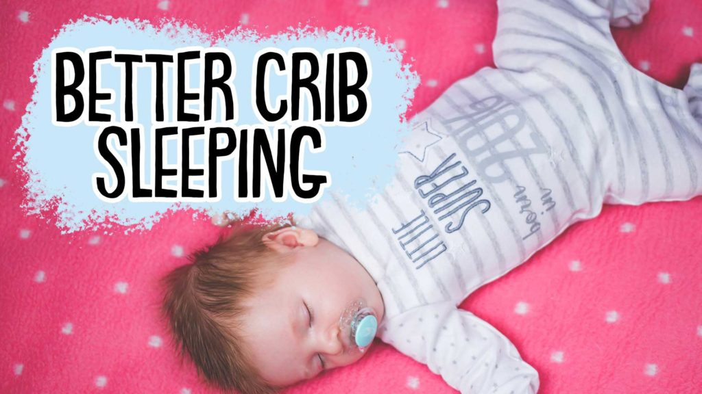 how-to-get-baby-to-sleep-in-crib