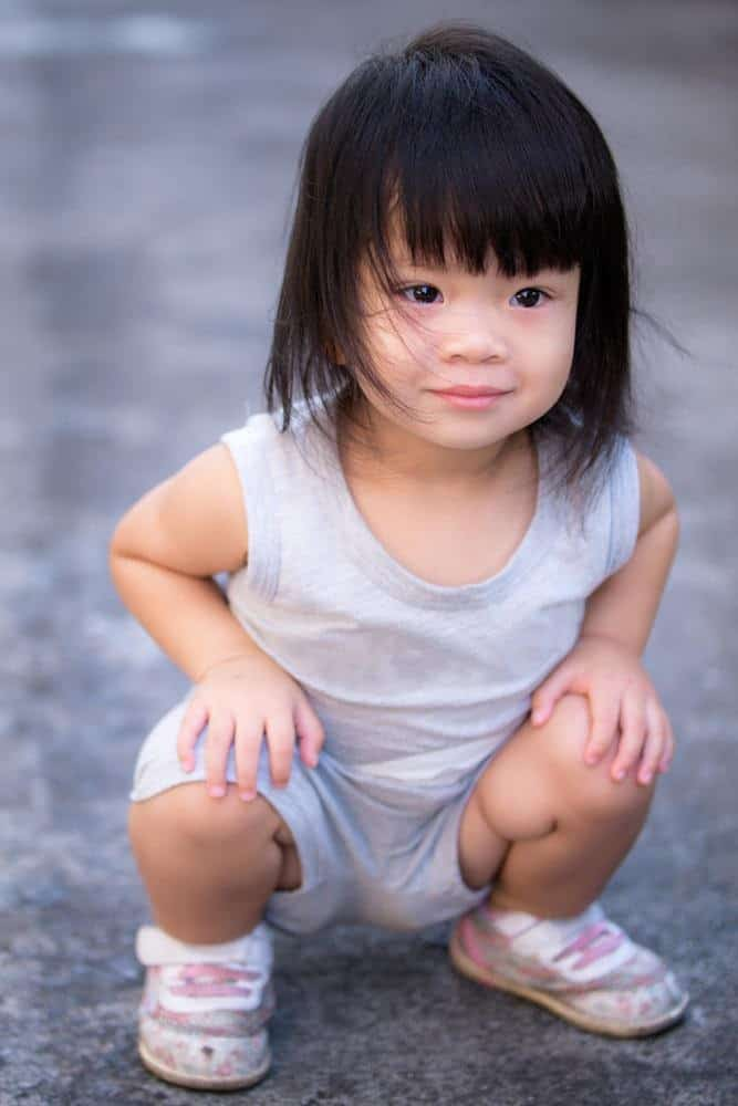 causes of constipation in babies