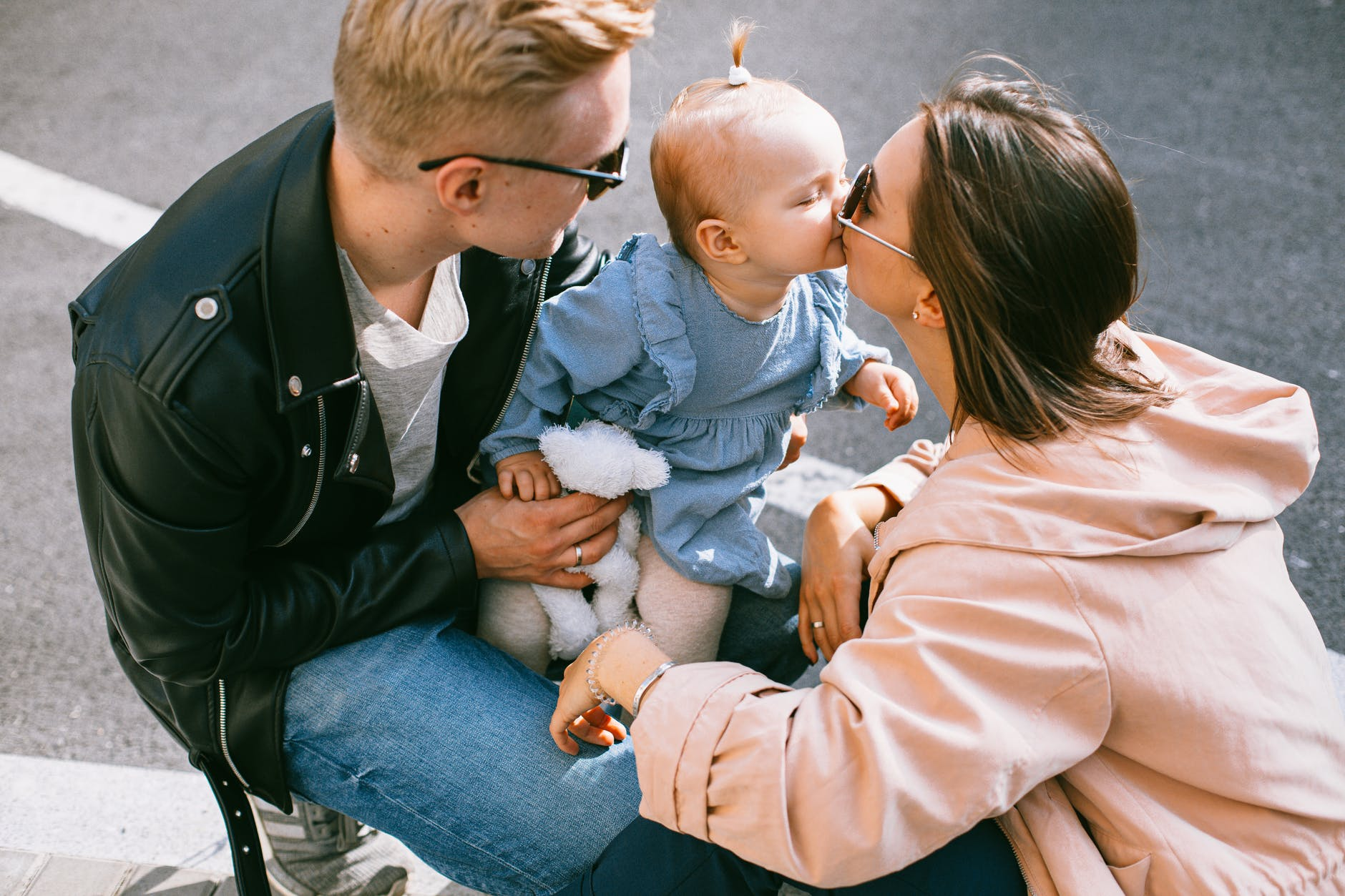 co parenting tips