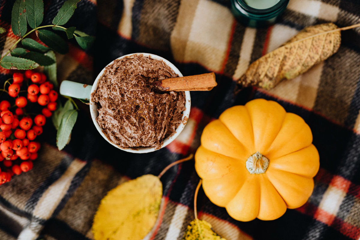 food for fall