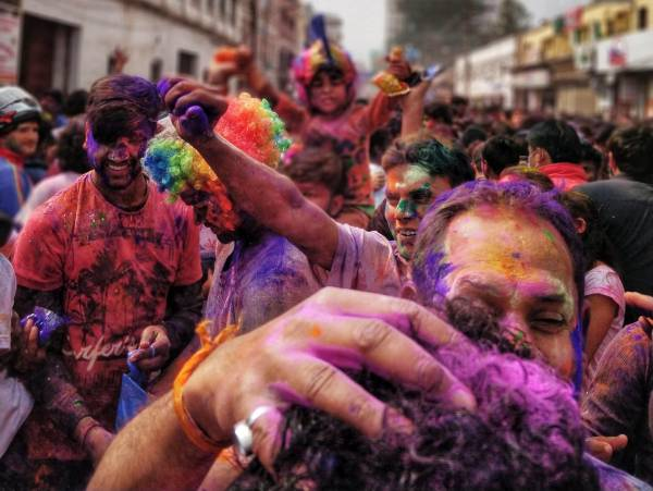 cultural celebrations in the world